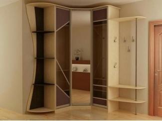 Угловая прихожая - Мебельная фабрика «Люкс-С»