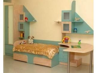 Детская - Изготовление мебели на заказ «МКМ»
