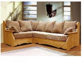 Угловой диван КМД - Мебельная фабрика «Домашняя мебель»
