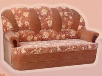 Диван прямой Белла 3 выкатной - Мебельная фабрика «Росмебель»