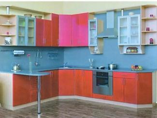 Кухонный гарнитур угловой Ностальжи