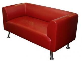 Диван прямой КАМ - Мебельная фабрика «МКмебель»