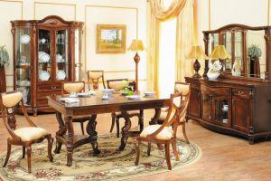 Столовая Elizabeth - Импортёр мебели «AP home»