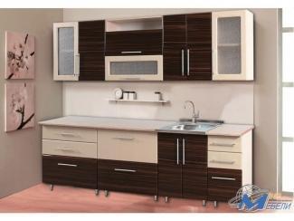 Кухня Ника 3 - Мебельная фабрика «Мир Мебели»