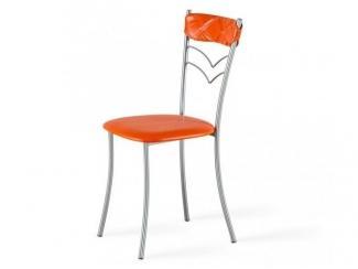 Оранжевый стул СН 2,31