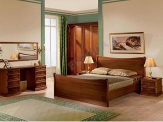 Спальня Версаль - Мебельная фабрика «Европа»