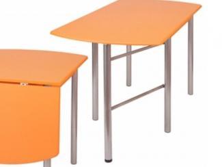 Стол полутумба М3 - Мебельная фабрика «Древпром»