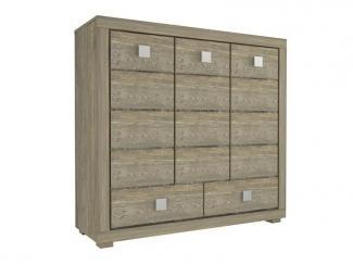 Шкаф КМШ-321 из массива сосны - Мебельная фабрика «Домашняя мебель»