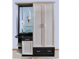 Прихожая со шкафом Полина  - Мебельная фабрика «С-Корпус»