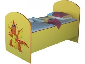 Детская кровать - Мебельная фабрика «БелДревМебель»