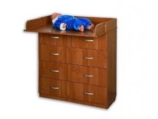 Комод 0205-05 - Изготовление мебели на заказ «Орион»