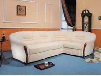Диван угловой «Ричмонд» - Мебельная фабрика «Кристи», г. Екатеринбург