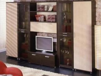 Гостиная стенка - Мебельная фабрика «Мебелла», г. Краснодар
