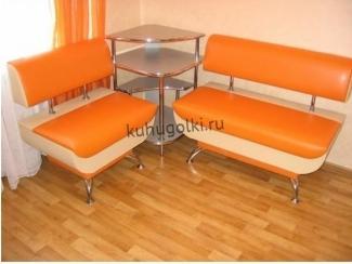 Кухонный уголок  Милан 3 - Мебельная фабрика «Палитра»