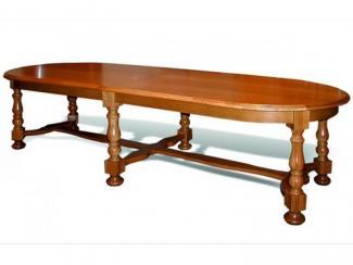 Стол ГМ 6075 - Мебельная фабрика «Гомельдрев», г. - не указан -