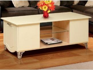 Журнальный стол Аврора 15 - Мебельная фабрика «Аджио»
