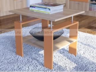 Удобный журнальный стол Светофор  - Мебельная фабрика «Фран»