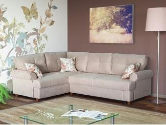 Угловой диван Мирта - Мебельная фабрика «Ник (Нижегородмебель)», г. Нижний Новгород