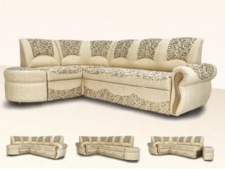 Диван-кровать угловой Премьер М - Мебельная фабрика «Димир»
