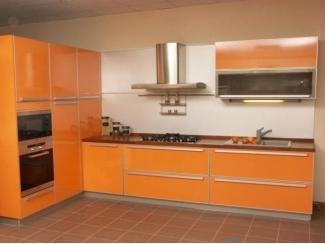 Угловая кухня Модерн 020 - Изготовление мебели на заказ «Ре-Форма»
