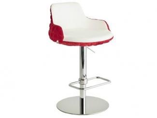 Стильный барный стул МBS-4085 - Мебельная фабрика «Металл Плекс»