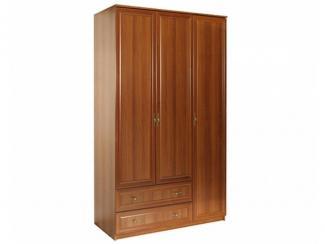 шкаф Е 204 - Мебельная фабрика «РОСТ»