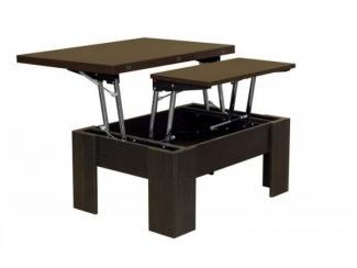 Стол Гранд - 2 журнально-обеденный трансформируемый - Мебельная фабрика «Гранд-МК»