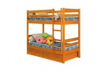 Кровать Детская 1 - Мебельная фабрика «ВладМебСтрой»