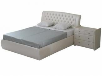 Кровать Прима - Мебельная фабрика «Арнада»