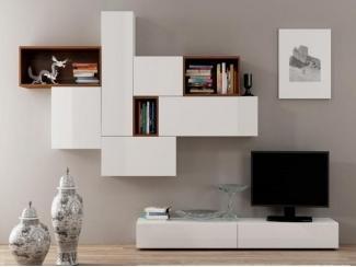 Гостиная 2 - Мебельная фабрика «Таурус»