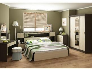 Спальня Софья-6 - Мебельная фабрика «МебельШик»