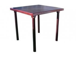 Стол Меркурий металлический - Мебельная фабрика «Металл конструкция»