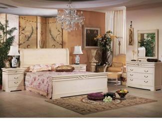 Спальня MIRABELLA - Импортёр мебели «Мебельторг»