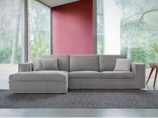 Дизайнерский большой диван Revard  - Мебельная фабрика «Alternatиva Design»