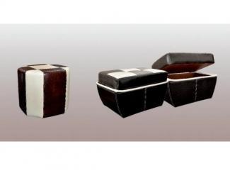 Пуфики - Мебельная фабрика «Gamag»