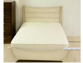 Кровать Родос массив сосны - Мебельная фабрика «Адриати»