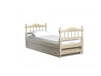 Детская кровать Юниор - Мебельная фабрика «Дримлайн»
