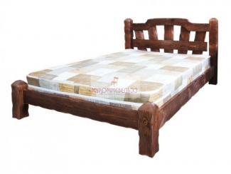 Кровать Хуторок - Мебельная фабрика «МуромМебель»
