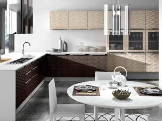 Кухня угловая Примавера - Мебельная фабрика «Рими (Интерстиль)»