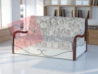 Диван прямой Лаэг - Мебельная фабрика «Фиеста-мебель»
