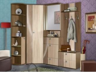 Прихожая Богемия  - Мебельная фабрика «Мебель-маркет»