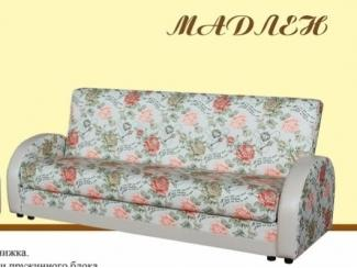 Диван прямой Мадлен - Мебельная фабрика «Suchkov-mebel»