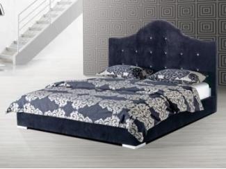 Дональдсон Кровать - Мебельная фабрика «ДЕФИ»