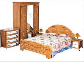 Спальня Арина МДФ