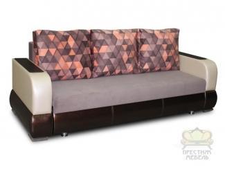 Диван Новый 3 - Мебельная фабрика «Престиж мебель»
