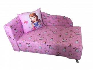 Детский диван-канапе  - Мебельная фабрика «ТРИТЭ», г. Ульяновск