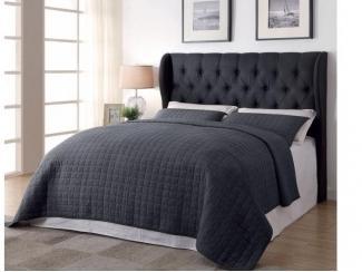 Великолепная мягкая кровать Vintage - Мебельная фабрика «Sonberry»