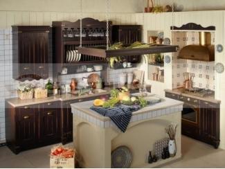Кухня Валерия 2 - Мебельная фабрика «Спутник стиль»