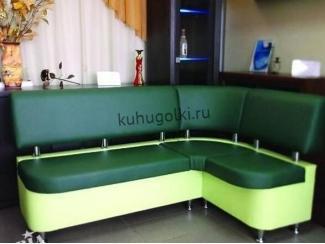 Кухонный уголок с ящиками КОНСУЛ - Мебельная фабрика «Палитра»