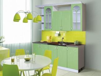 Кухня прямая Мечта 8